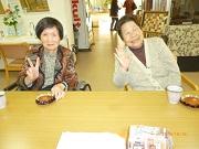 まささん&ヤイ子さん
