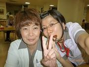 四釜さんと畑澤