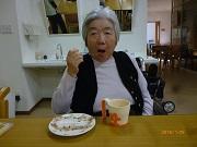玉子さんケーキ1