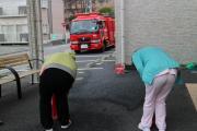 消防訓練⑯