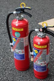 消防訓練⑱