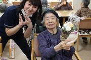 母の日ブログ武井4