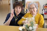 母の日ブログ武井3