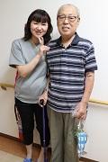後藤さんと千枝子