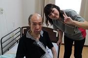 田中さんと千枝子