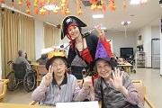 海賊とうめ・岡山