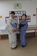 s-施設長とザキさん(タテ)