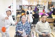 笠原夫妻と渋谷&上原